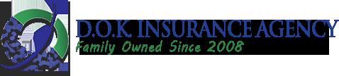 D.O.K. Insurance Agency